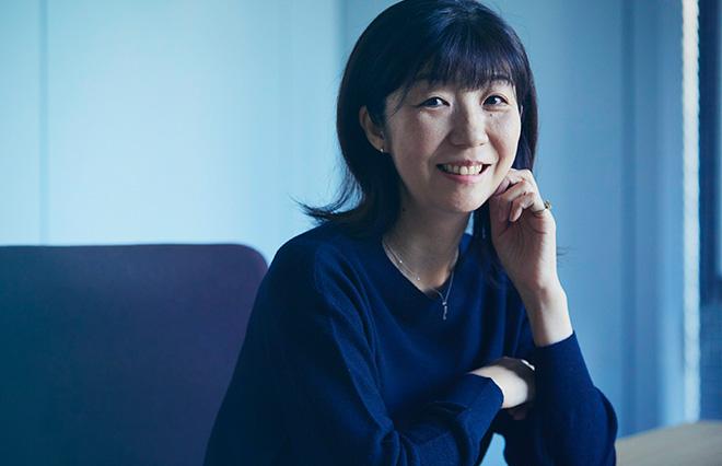 """""""靴の中の小石""""に光を当て続けたい…青山美智子さんに聞く、小説の魅力"""