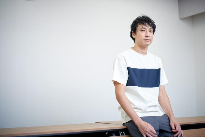 ウエキトシヒロさん
