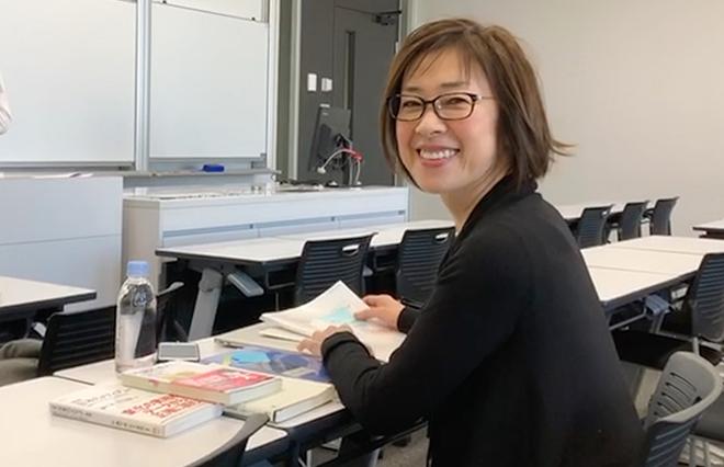 """アップデートできてないのは自分だった… 小西美穂が50歳で""""学生デビュー""""した理由"""