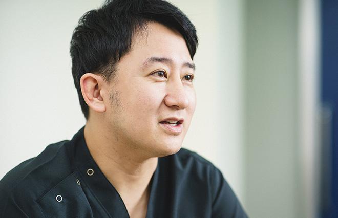 鈴木先生(2020年8月撮影)