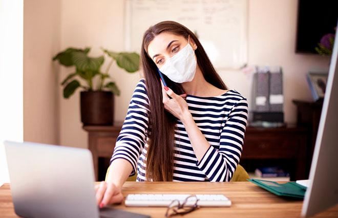 顔のたるみを改善…3大ツボケアとマスク下ストレッチ 【鍼灸師が教える】