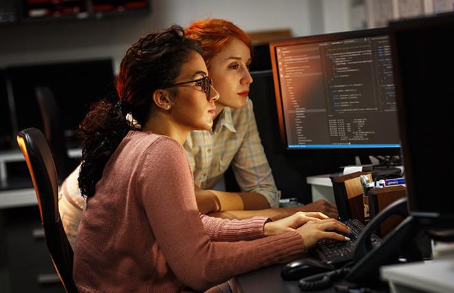エンジニアって、どんなイメージ? 転職サイト『女の転職type』が調査