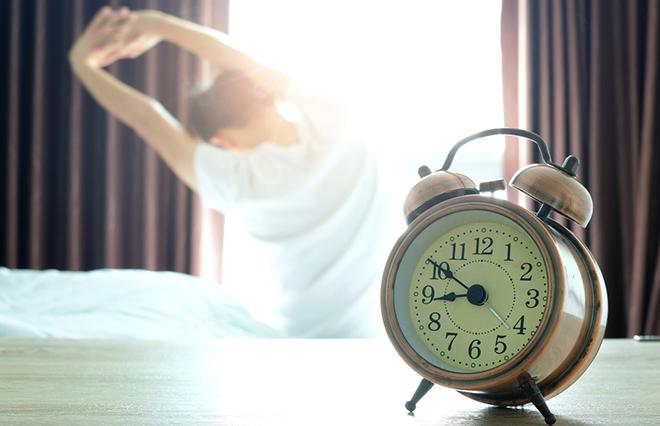 """起床後、4時間後の自分の状態をチェック! """"質のよい睡眠""""をとる方法"""