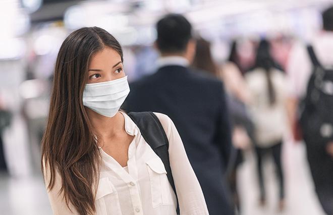 """肌を""""守る""""はずのマスクで肌の不調を感じる…ドクターシーラボが調査"""