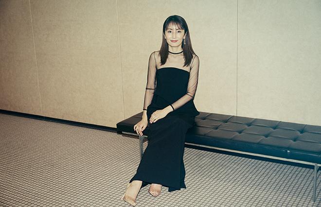 「年を重ねるってそれだけで楽しい」矢田亜希子がいつも楽しそうな理由