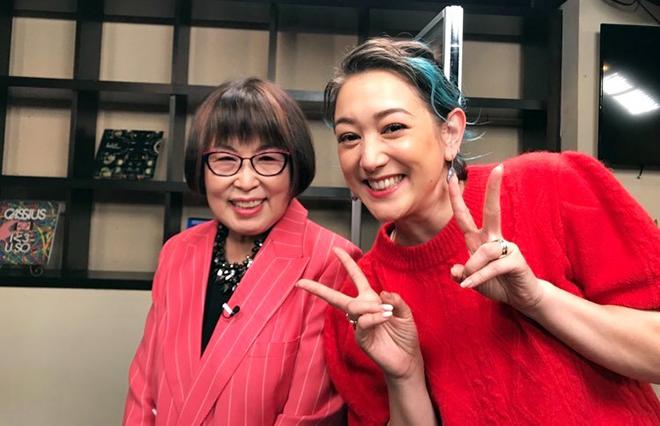 私はフェミをやってない。田嶋陽子を生きてるだけ