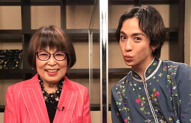 「みんなフェミニズムを自分の中に持っている」田嶋陽子に議論を学ぶ