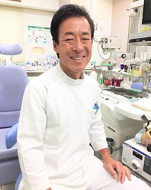 遠山祐司先生