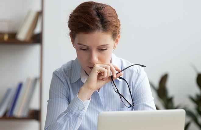 働く女性の約半数が「5月病かも」と思った経験がある。『女の転職type』が調査