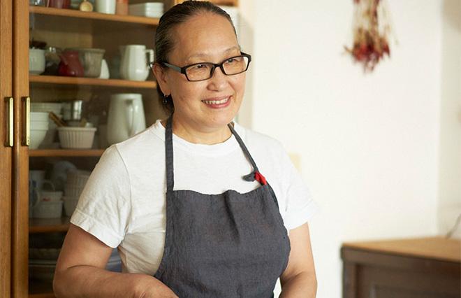 「肩の力を抜いて、美味しいものを食べて」料理家歴40年のプロに聞く、日々の食事との向き合い方