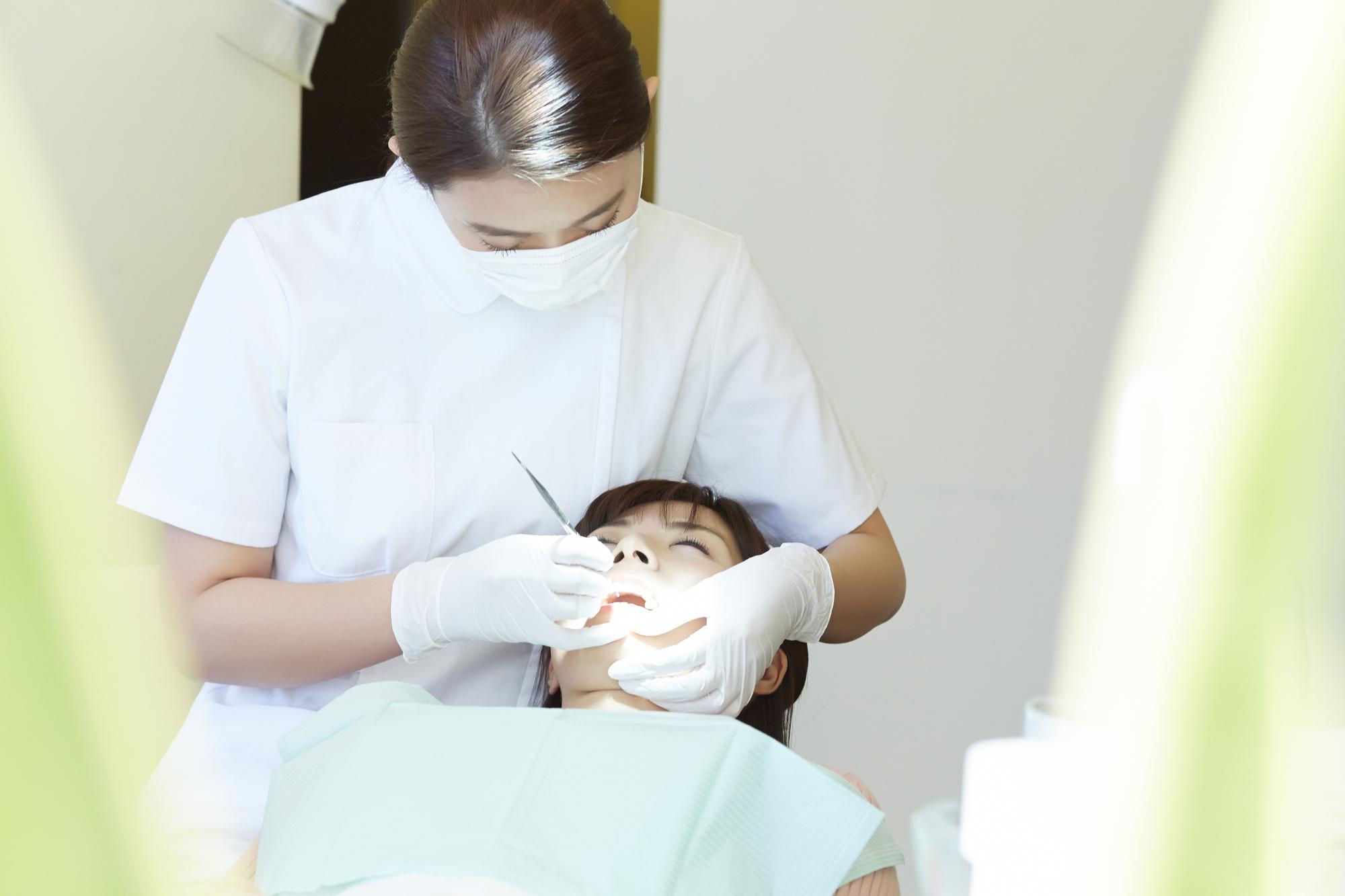 歯科恐怖症!? 歯がボロボロなのに大人でも歯医者に行けない原因は【歯学博士に聞く】