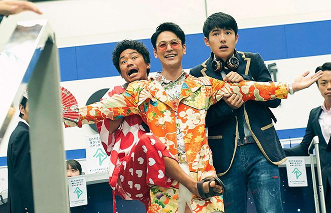 渋谷のスクランブル交差点も完コピ 大ヒット中国映画の現場で感じた勢い