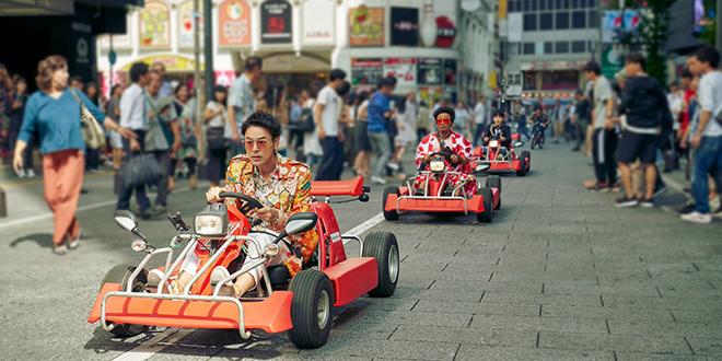 『唐人街探偵 東京MISSION』_サブ㈬