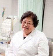野崎京子医師
