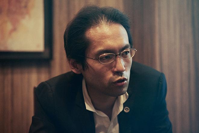 齋藤健博弁護士