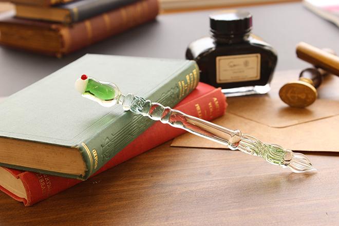 恋するガラスペン