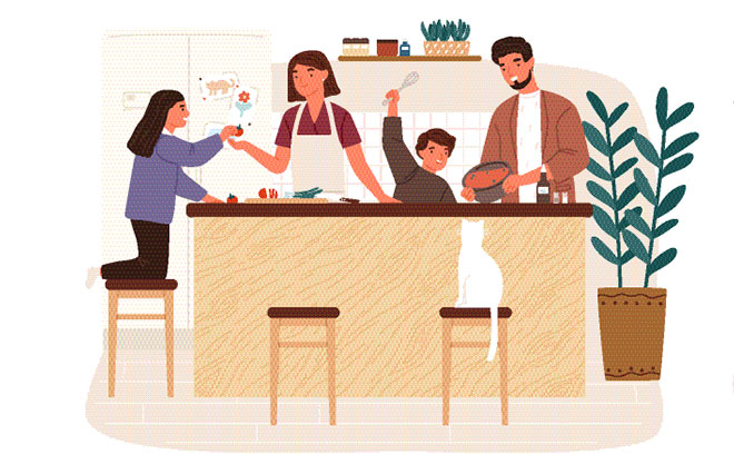 日常で差別や偏見を感じること「家庭での役割」「婚姻に関する制度」 BIGLOBEが調査