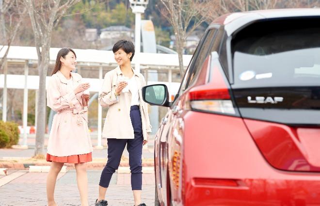 運転って楽しいの? オトナ女子の「ドライブ生活」を覗いてみました