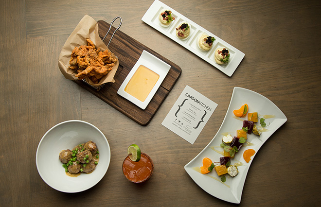絶対失敗したくない! 美食の街・ラスベガスで最高の思い出をつくる簡単な方法