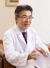 糖尿病専門医の福田正博先生