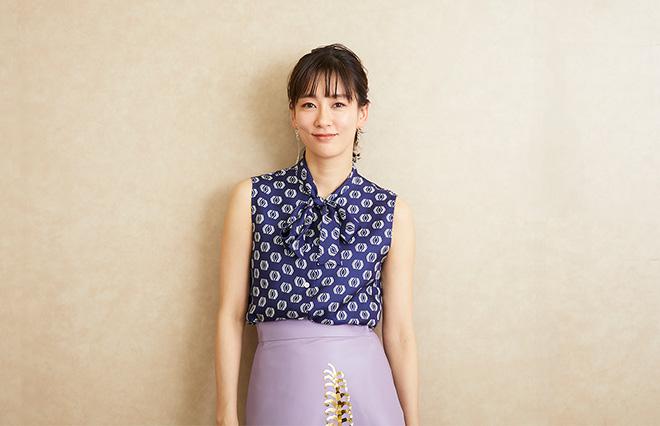 「未完の遺作の可能性を感じた」水川あさみ、映画『グッドバイ』に出演