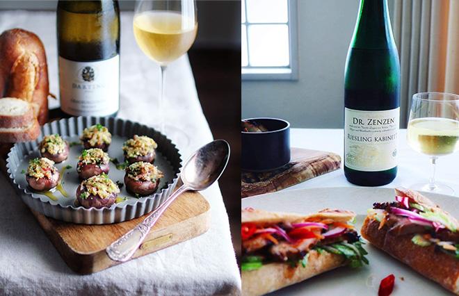 家庭料理にオススメの「ドイツワイン」 おつまみレシピとソムリエのおすすめ3選