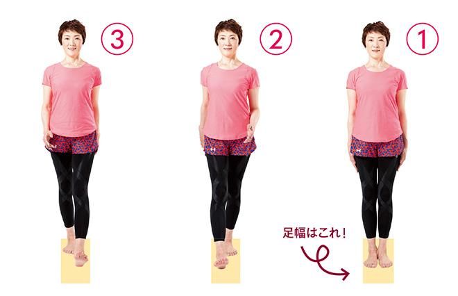 歩くだけで体の筋肉にアプローチ!骨盤腸整ウォーキングのポイント