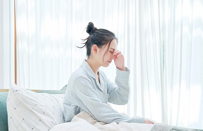 免疫力の低下や、生活習慣病発症リスクも…「隠れ睡眠負債」と意識したい睡眠法