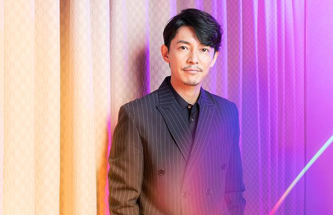 藤木直人「自分は自分にしかなり得ない」映画『夏への扉』インタビュー